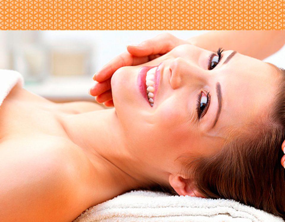 o que é limpeza de pele?
