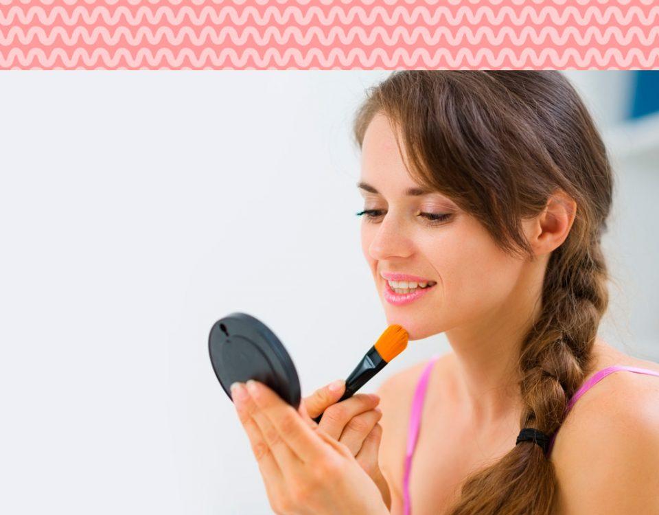 maquiagem para seu dia a dia