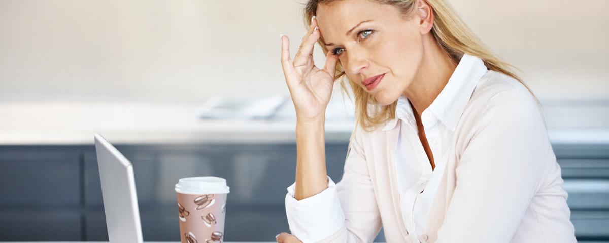 estresse qualidade de vida da mulher