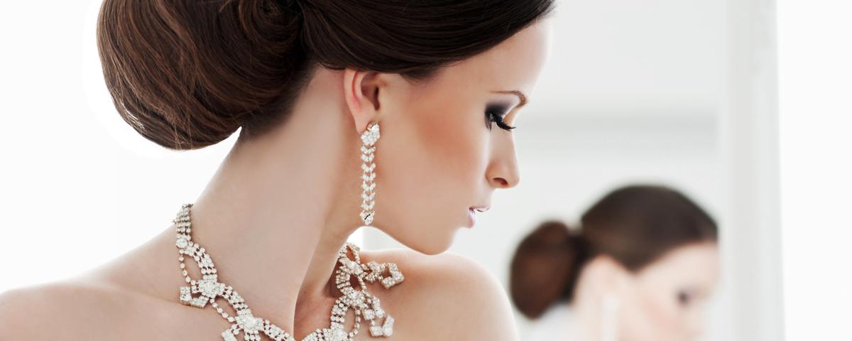 penteados para as noivas