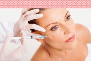 toxina botulínica: conheça o tratamento
