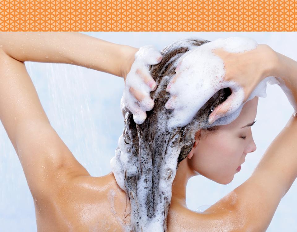 pH ideal do cabelo e pele