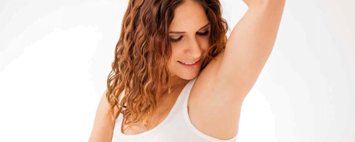 bromidrose tratamento