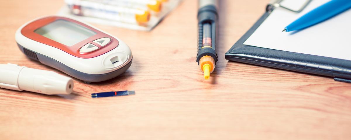 causas da diabetes