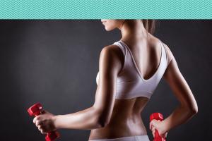 músculos e a alimentação
