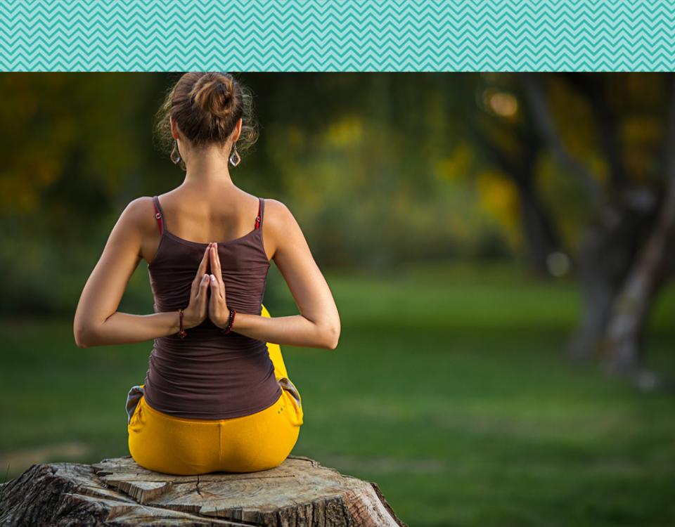 yoga e seus benefícios