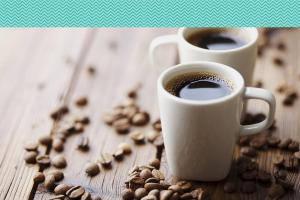 consumir café