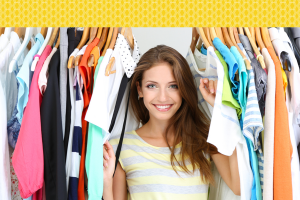 comprar roupas