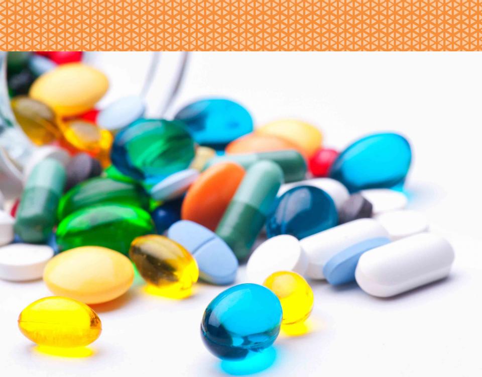 nutricosméticos e benefícios