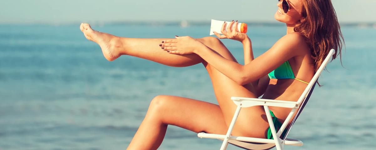 proteger a pele do sol