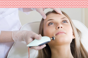Eletroterapia-Facial